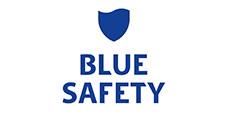 Logo Blue Safety GmbH