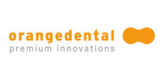 Logo orangedental GmbH & Co.KG