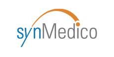 Logo synMedico GmbH